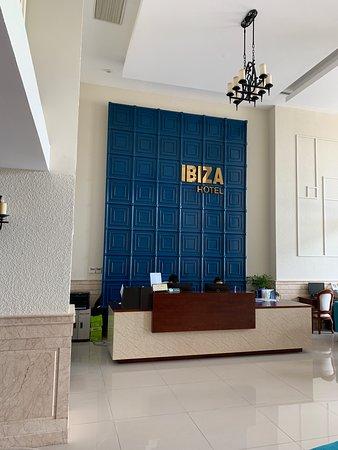 Ibiza Riverfront Hotel Fotografie