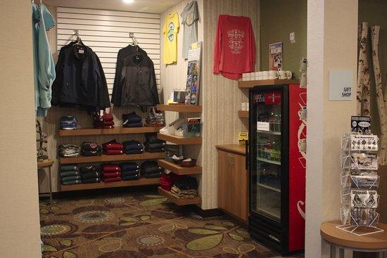 Holiday Inn Express Munising -  Lakeview: Property amenity