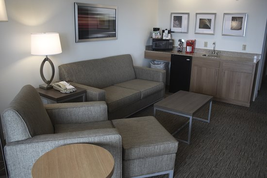 Holiday Inn Express Munising -  Lakeview: Guest room amenity