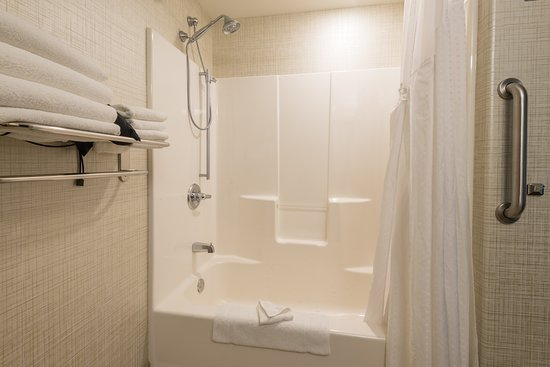 Holiday Inn Express Hotel & Suites Wheat Ridge-Denver West: Guest room amenity