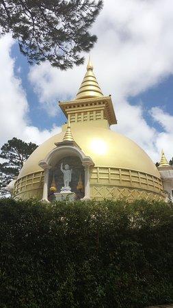 Nơi thờ Phật