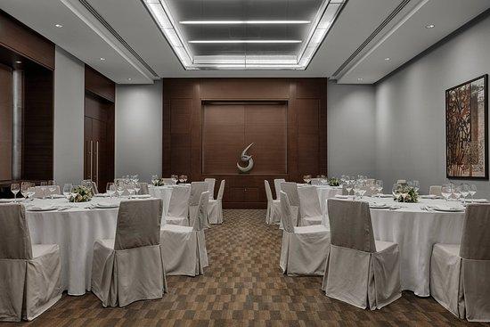 Le Méridien City Centre Bahrain: Meeting room