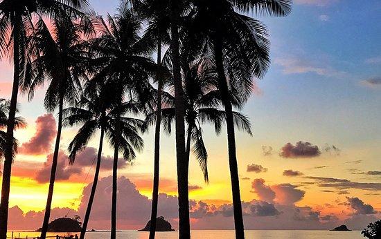 The Famous Nacpan Beach