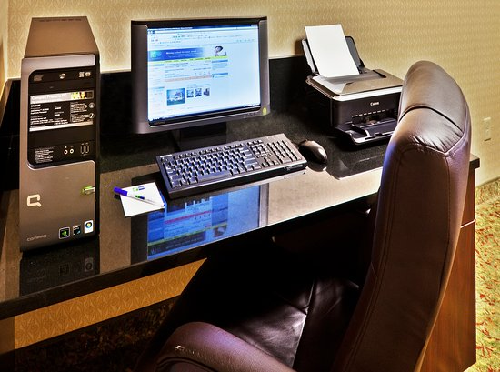 Holiday Inn Express Hotel & Suites Perry: Property amenity