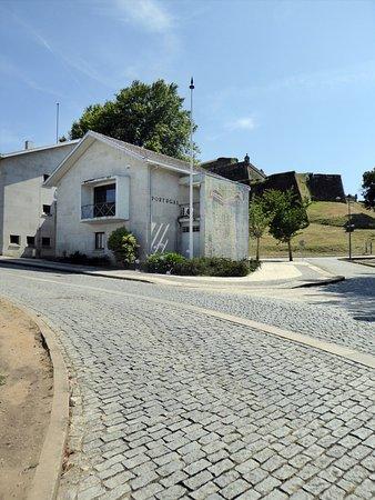 På portugisisk mark