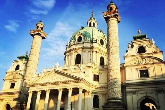 Austria Tours and Travel