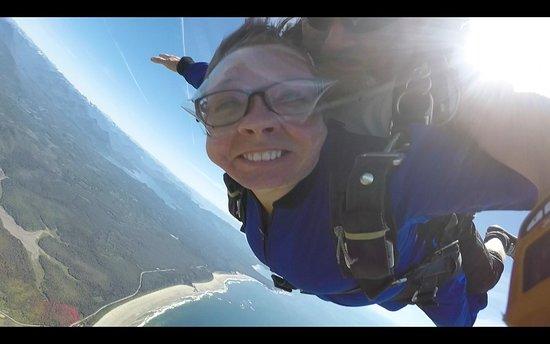 Point Break Skydiving