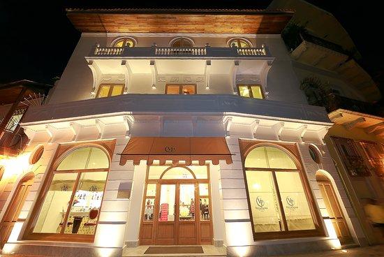 Villa Palma Boutique Hotel, Hotels in El Valle de Anton