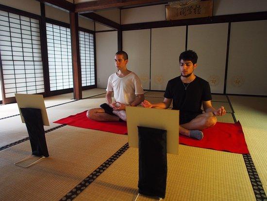 Fuku-in Temple