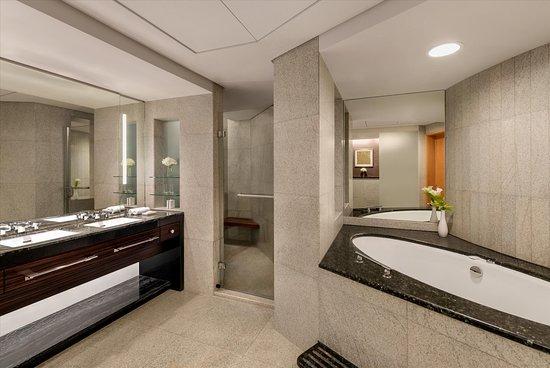 Horizon Premier bathroom