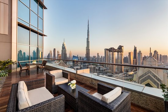 The 10 Best Hotels In Dubai For 2021 From 26 Tripadvisor
