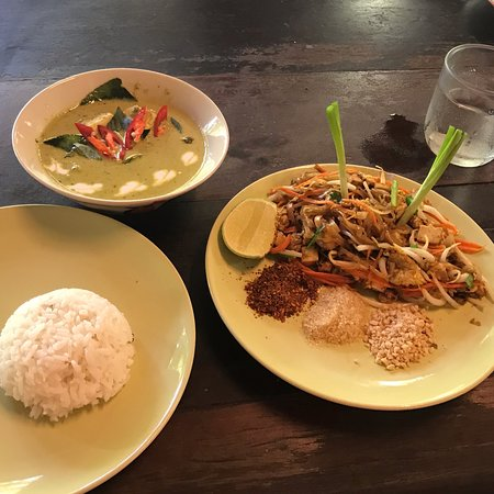 Thai Farm Cooking School Foto