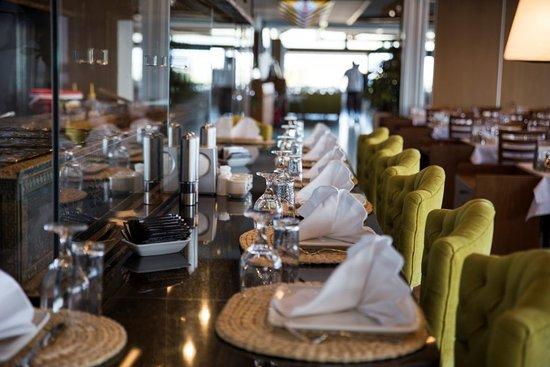 Narlidere, Türkei: Boğaziçi Restaurant Narlıdere