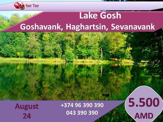 Armenia: #Dilijan#Lake Gosh#Goshavank monastery#Haghartsin monastery#sevanavank monastery