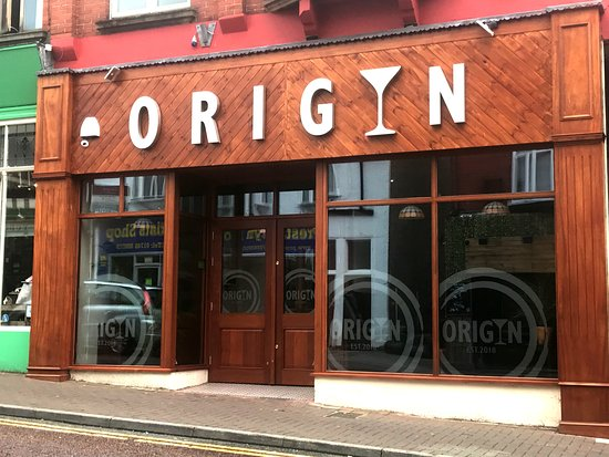 Origin Bar