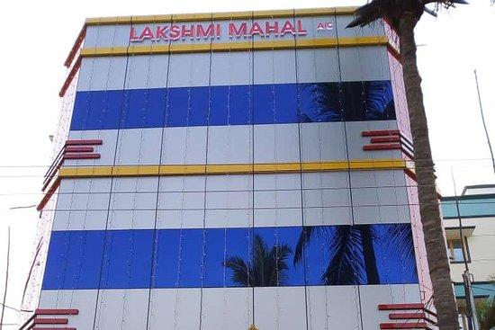 Lakshmi Mahal