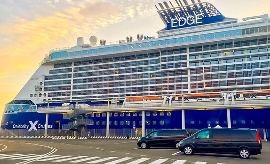 Transportation services from and to Civitavecchia port
