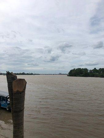 תמונה מLife on the Mekong Delta Private Tour from Ho Chi Minh City