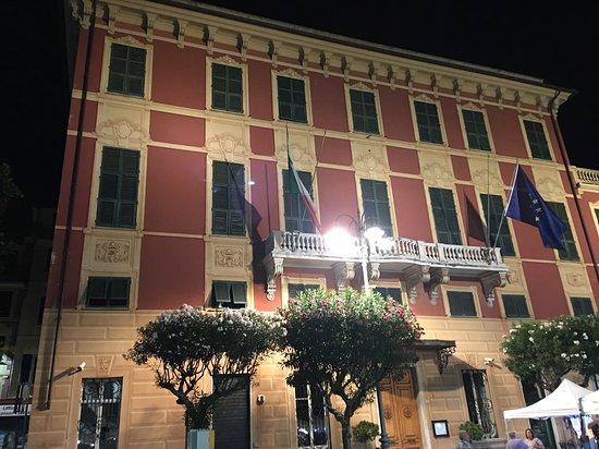 Palazzo Franzoni
