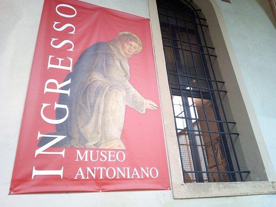 Museo Antoniano