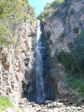 Cascata di Vilpiano
