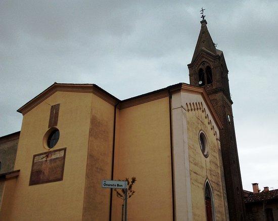 Chiesa parrocchiale di Santo Stefano Udinese