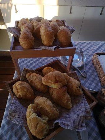 B4B Athens 365 Hotel : Завтрак