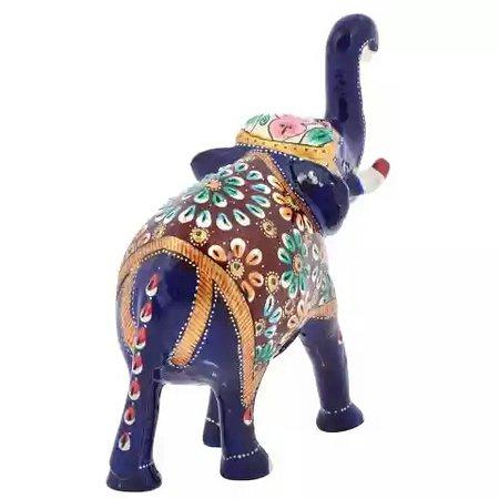Maharani Gift Shop: Wooden Elephant - Supplier and Wholesaler