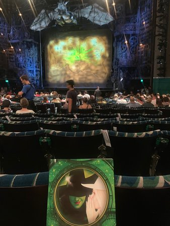 Wicked (London) - 2019 All You Need to Know BEFORE You Go