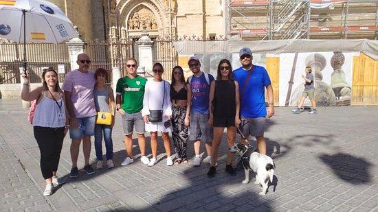 Provincia de Sevilla, España: Sevilla monumental. Guía EVA
