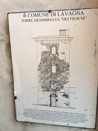 Torre Ravenna: Una breve storia