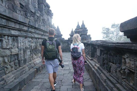 Javanese Vacation