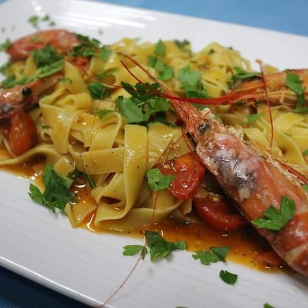 Carini, Italien: La nostra cucina