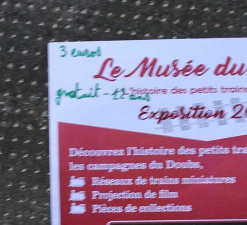 Musée du Tacot