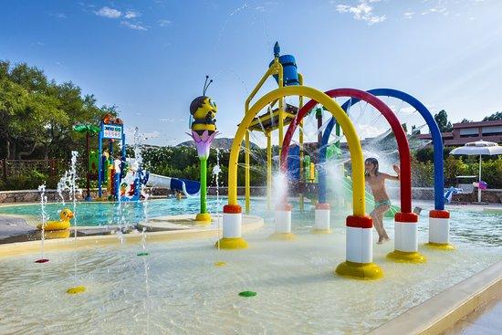 kids water park