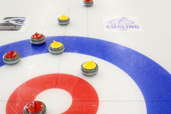 Curling Łodz