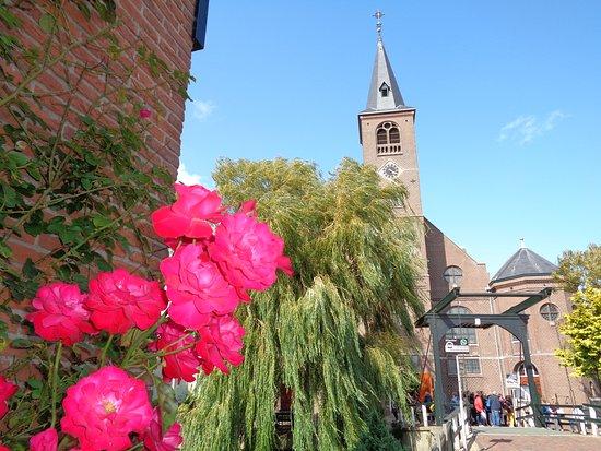 St Vincentius Church - Sint-Vincentiuskerk