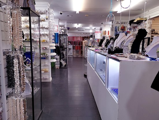 A main look at our shop