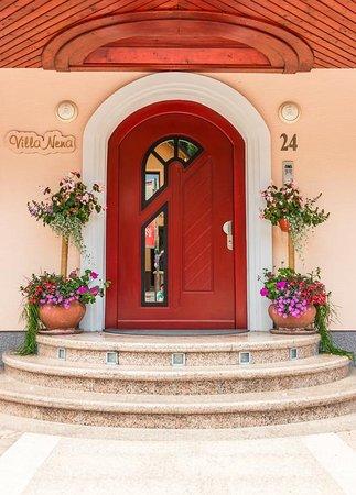 Villa Nena: Entrance to the Villa