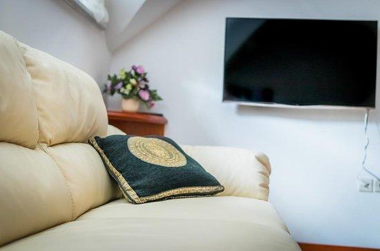 Relax In Villa Nena