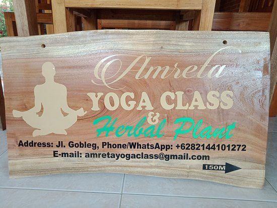 Come end join yoga class @ munduk area