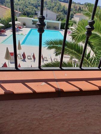 Hotel Giardino Suites&Spa: PISCINA