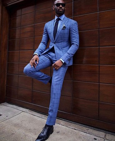 Bobby's Fashions Hong Kong Bespoke Tailors: Andrew Williams in a Bobby's Bespoke
