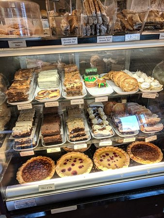 Best pies for miles!