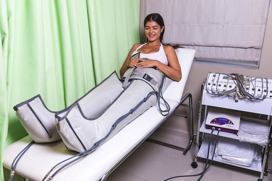 Marion Mizzi Wellbeing - Fgura: Presso Therapy.