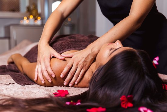 Marion Mizzi Wellbeing - Fgura: Massages.