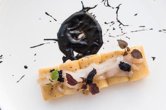 Romanazzi's Restaurant: arte del mangiare
