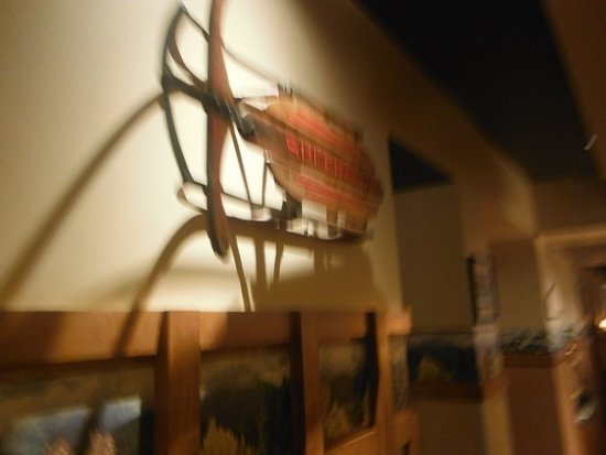 Mountainside Tavern