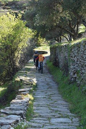 route Ioulida