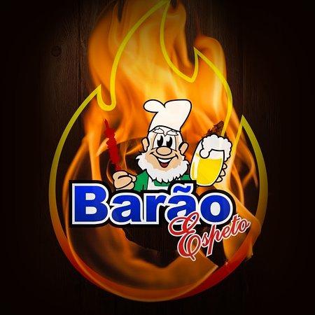 Barão Espeto! Pronto para receber você, sua famíia e amigos e oferecer o que há de melhor em espetos, porções saborosas, cerveja trincando e drinks da casa.